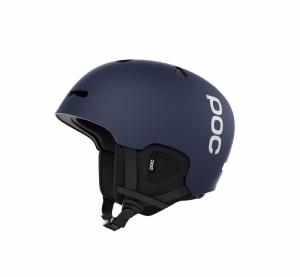 Casque de ski POC Auric Cut Ajustable Lead bleu 2018