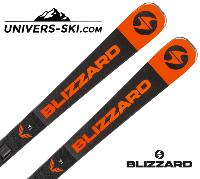 Ski BLIZZARD Firebird TI 2019 + TPC 10 Demo