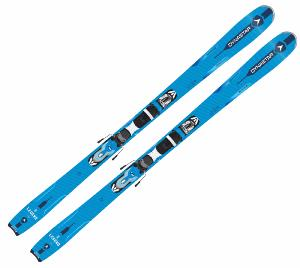 Ski DYNASTAR Legend X80 Xpress 2019 + X Press 11