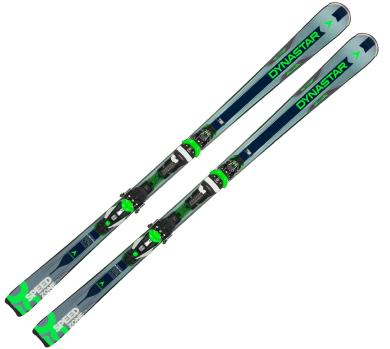 Skis DYNASTAR Speed Zone 9 CA Konect 2019 + NX 12