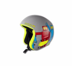 Casque de ski SHRED Brain Bucket Robot Boogie