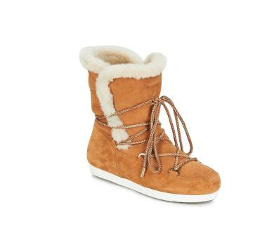 Après-Ski MOON BOOT Fare Side High Shearling 2020